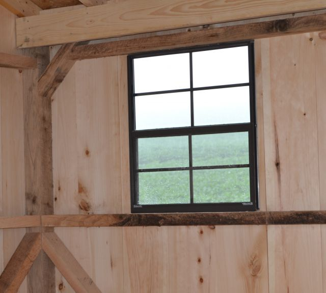 storage shed_inside window view