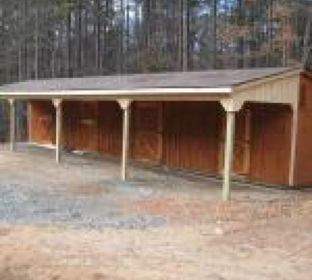 lean to barn 10x48 (3)